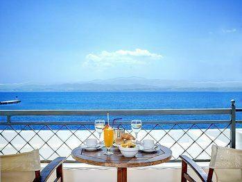 Фото Negroponte Resort Eretria