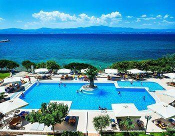 Фото Negroponte Resort Eretria Греция