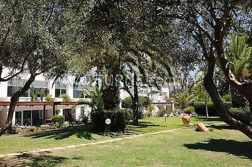 Grand Bleu Hotel Греция о. Эвия