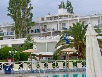 Фото Grand Blue Hotel Греция