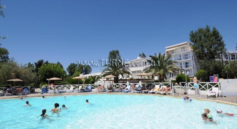 Фото Grand Blue Hotel