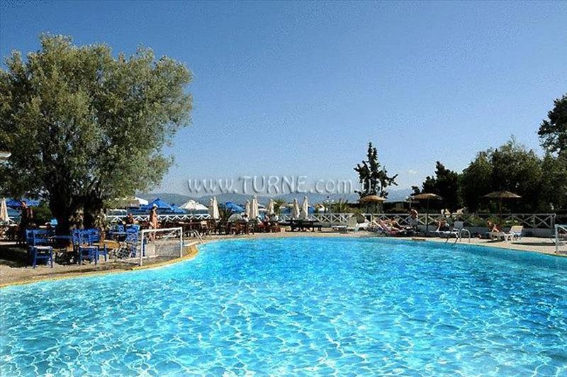 Фото Grand Blue Hotel Греция о. Эвия