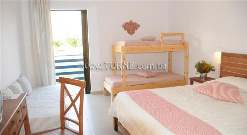 Grand Blue Hotel Греция о. Эвия