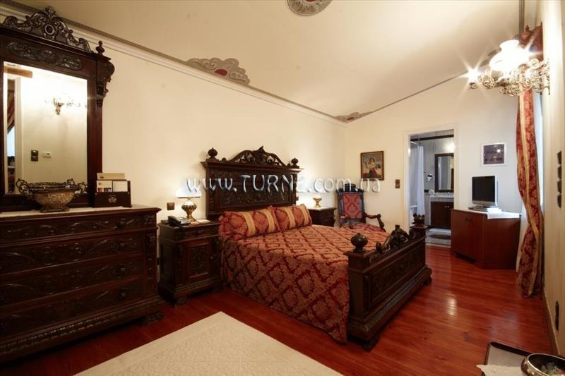 Фото Argentikon Luxury Suites Греция