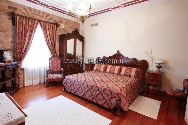Фото Argentikon Luxury Suites