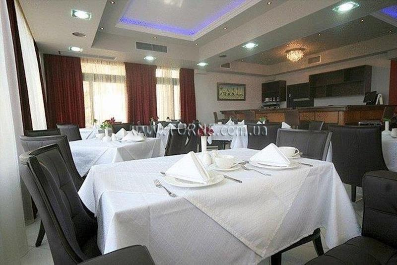 Отель Ai Yannis Suites Греция о. Хиос