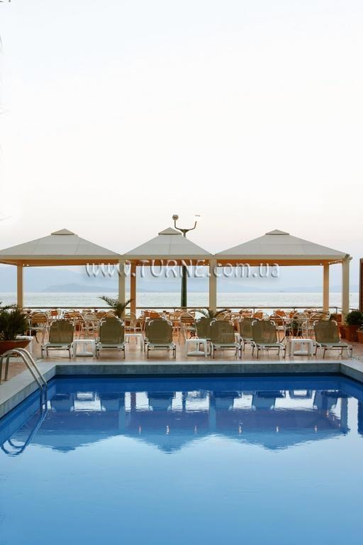 Отель Chios Chandris Hotel о. Хиос