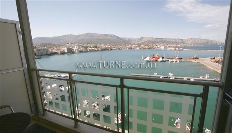 Chios Chandris Hotel Греция о. Хиос