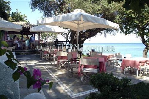 Фото Sunmarotel Miramare Beach & SPA Греция о. Корфу
