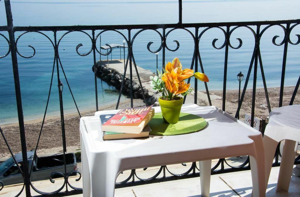 Фото Riviera Beach Греция