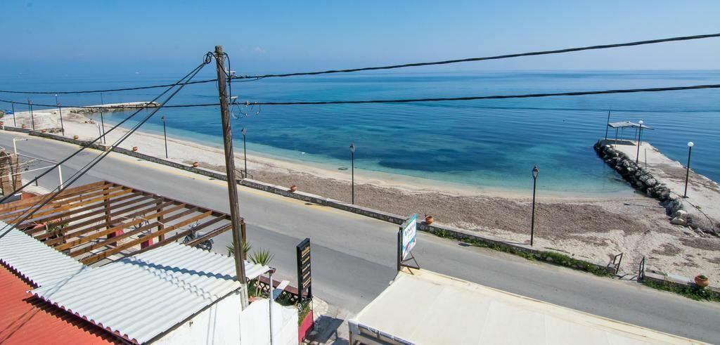Фото Riviera Beach Греция о. Корфу