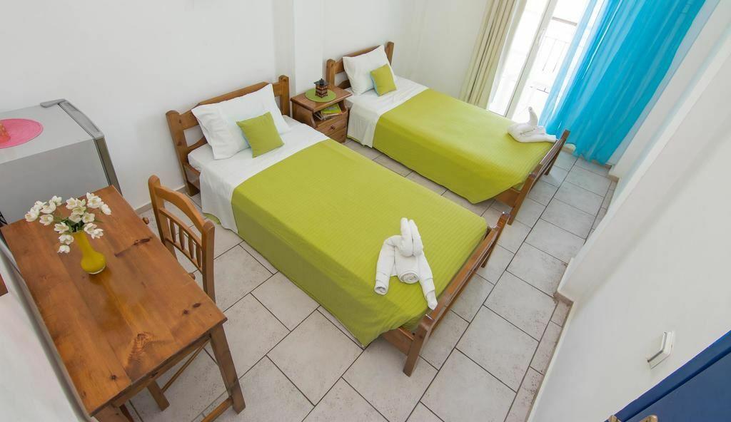 Отель Riviera Beach Греция о. Корфу