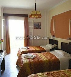 Sirena Beach Hotel 3*, Греция, о. Корфу
