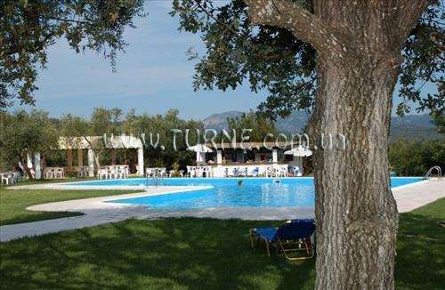 Фото Saint Nicholas Hotel Греция о. Корфу