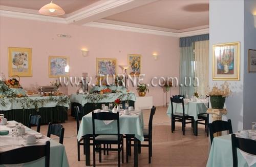 Saint Nicholas Hotel Греция о. Корфу