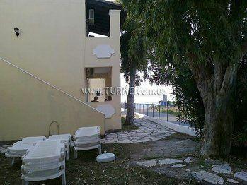 Фото Beach Front Salvanos Apartments о. Корфу
