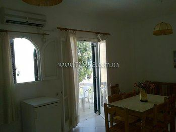 Фото Beach Front Salvanos Apartments Греция о. Корфу