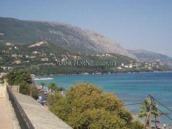 Отель Mega Hotel Греция о. Корфу