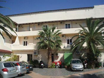 Фото Mega Hotel Греция о. Корфу