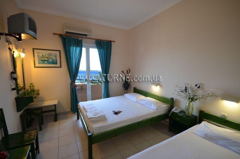 Фото Mega Hotel Греция