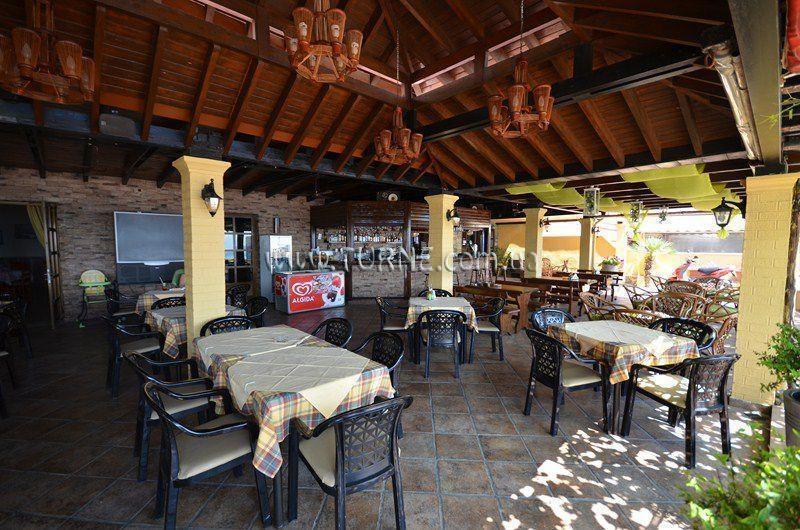 Mega Hotel Греция о. Корфу