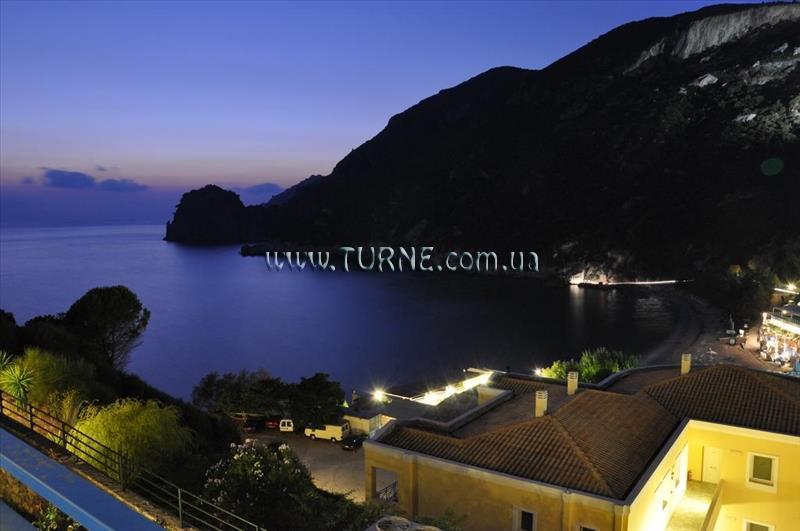 Отель Rosa Bella Corfu Hotel Греция о. Корфу