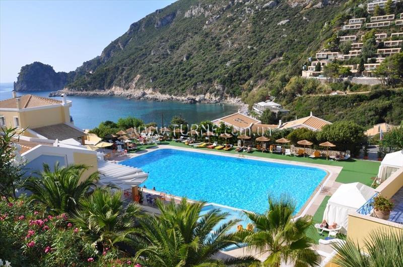 Rosa Bella Corfu Hotel Греция о. Корфу