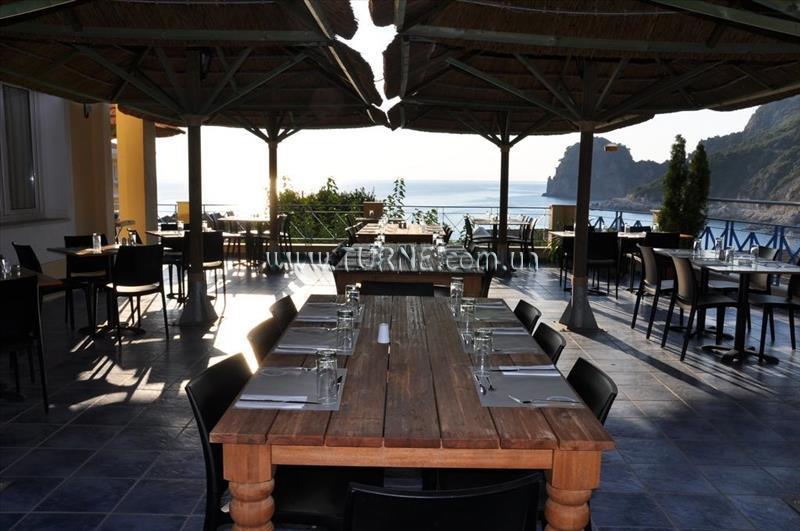 Фото Rosa Bella Corfu Hotel Греция