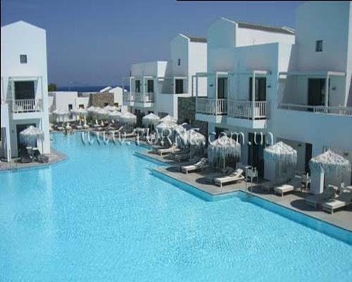 Отель Diamond Hotel Греция о. Кос