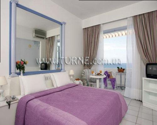 Diamond Hotel Греция о. Кос