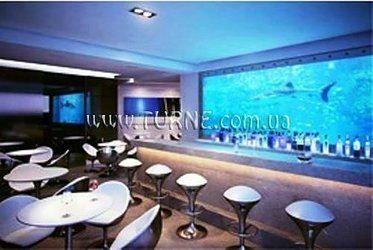 Отель Aqua Blu Греция о. Кос