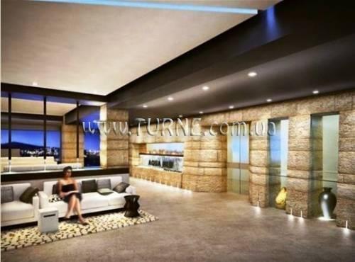 Отель Aqua Blu о. Кос
