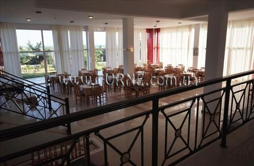 Отель Evripides Village Beach Греция о. Кос