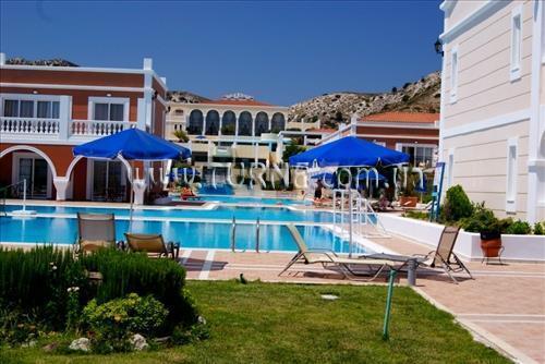 Отель Porto Bello Royal Греция о. Кос