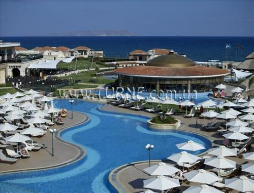 Фото Atlantica Holiday Village Kos Греция