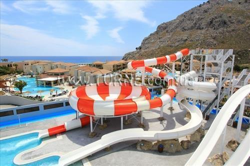 Отель Atlantica Holiday Village Kos Греция о. Кос