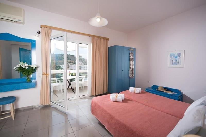 Отель Scala Palace Греция о. Крит
