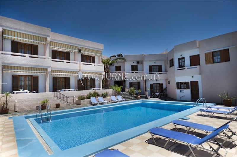 Фото Alexander Villa Греция о. Крит