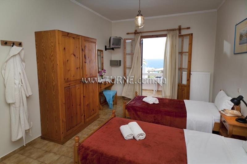 Отель Alexander Villa о. Крит