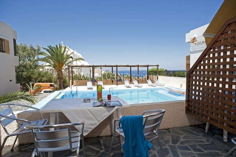 Отель Alexander Villa Греция о. Крит