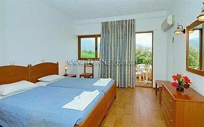 Kavros Garden Hotel 3*, Греция, о. Крит