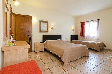 Отель Eleonora Boutique Hotel Греция о. Крит