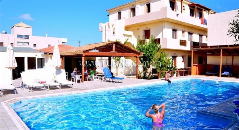 Eleonora Boutique Hotel о. Крит