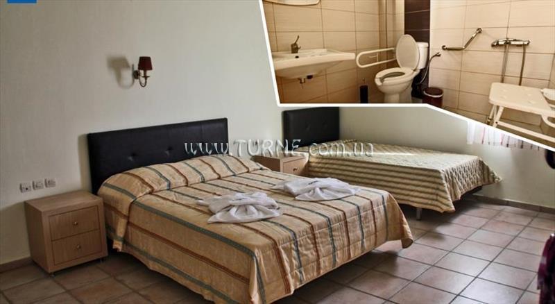 Фото Eleonora Boutique Hotel