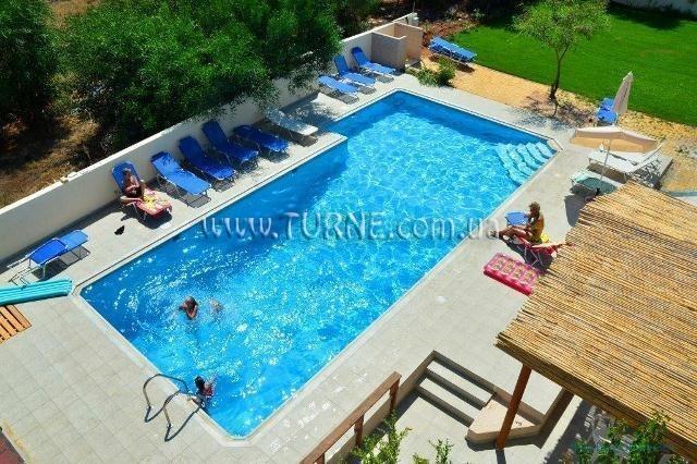 Eleonora Boutique Hotel Греция о. Крит