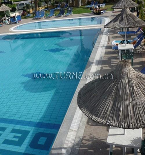 Отель Despo Греция о. Крит