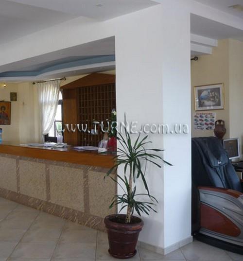 Отель Despo о. Крит
