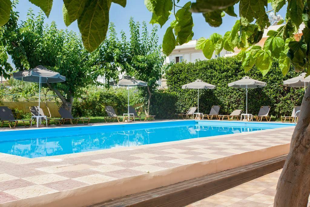 Фото Domenica Apartments о. Крит