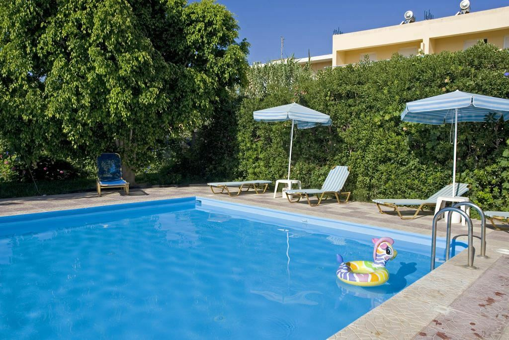 Фото Domenica Apartments Греция о. Крит