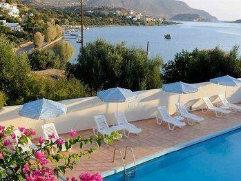 Отель Selena Village о. Крит